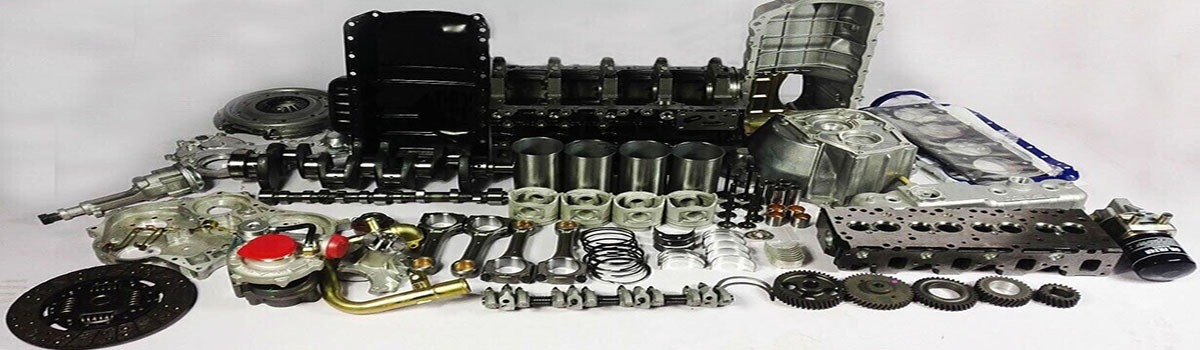 China best Auto Engine Parts on sales