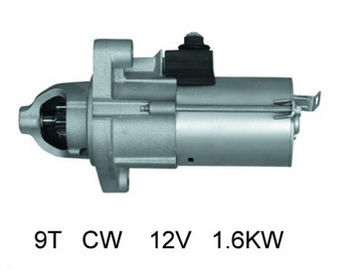 1.6KW 12V 9T CW Auto Starter Motor For Honda Accord OEM 31200-RRA-A51