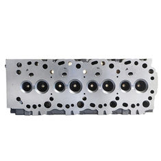 China 4 Cylinders Engine Cylinder Head 3l 50 X 24 X 20cm 1101 - 54131 For Toyota supplier