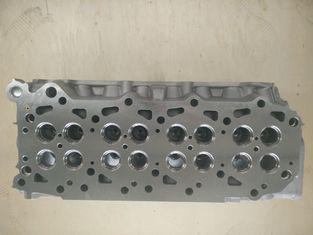 Nissan ZD30 Engine Cylinder Head Auto Engine Parts Replacement 11039 MA70A 7421011214