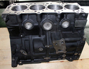 Auto Engine Cylinder Block For MITSUBISHI CARS 4D56 Engine OEM NO