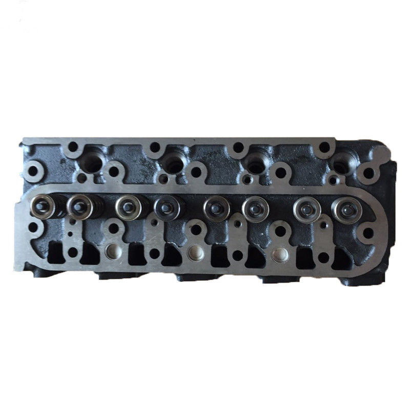 Excavator Diesel Engine Cylinder Head For Kubota V1505 6 Month Warranty