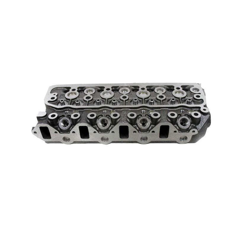 4DR5 4DR7 Engine Cylinder Head For Mitsubishi Rosa Bus 8v 2 7D