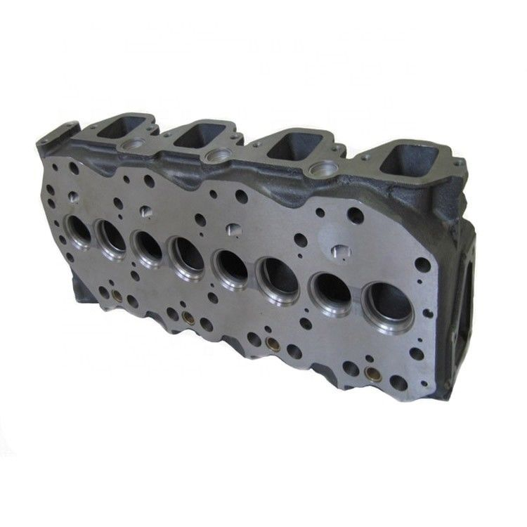 QD32 Diesel Cylinder Head For Frontier 3153cc diesel engine cylinder head engine head repair