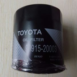 Black Toyota Camry Engine Oil  With Iron Material OEM  NO 90915-20003