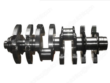 Engine Parts Cast Iron Crankshaft For Benz OM422 OEM NO 4220304301 4220303701