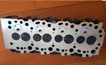Auto Engine Parts Toyota Hiace Cylinder Head Cast Iron Material OEM NO 11101 54131